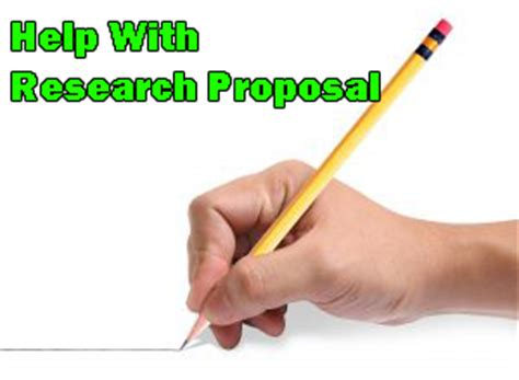 Research Proposal Guidelines - ASHRAE